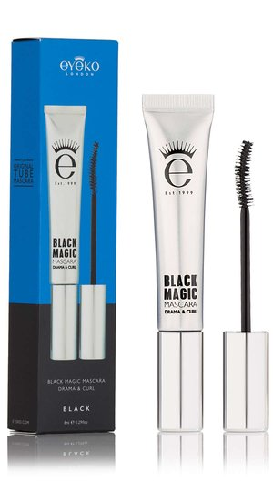 Eyeko Black Magic Mascara Drama and Curl