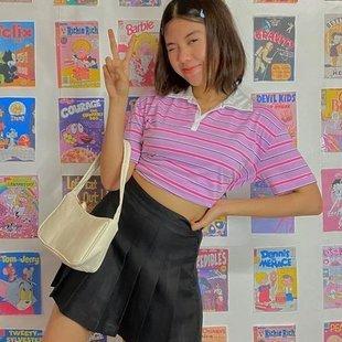 AKA the tennis skirt