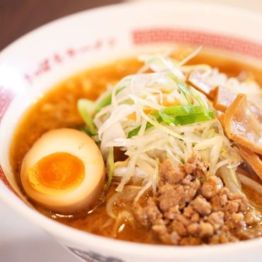 The Best Types Of Ramen In Hokkaido And Where To Find Them