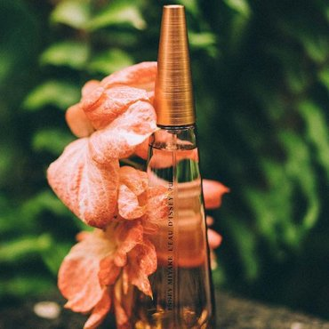 Japanese Perfumes That Smell Like Spring