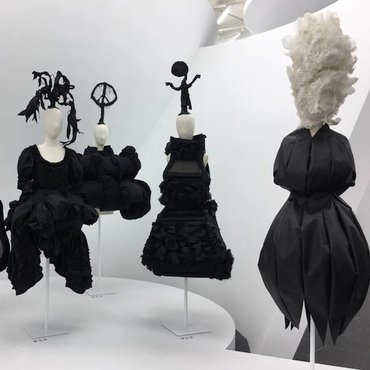 Who Is Rei Kawakubo? The Visionary Behind Comme Des Garçons