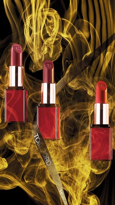 Tom Ford Beauty Lip Colours