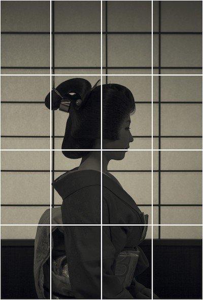 Photo Of A Geisha In Kyoto