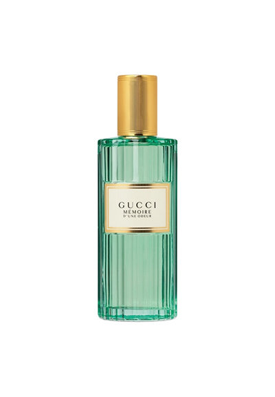 Gucci Mémoire d'une Odeur -- scents based on your star sign