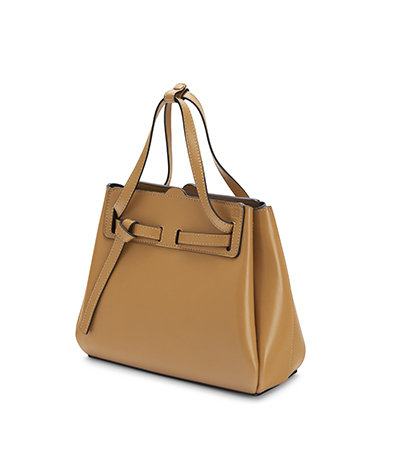 LEOWE Mini Lazo bag