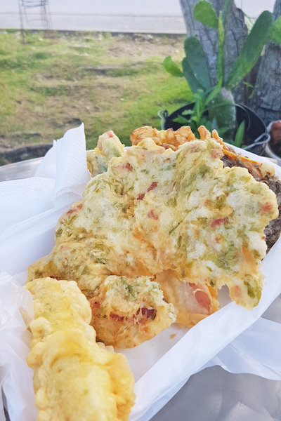Best Tempura Places In Okinawa