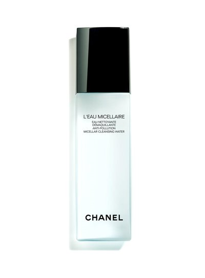 chanel micellar water