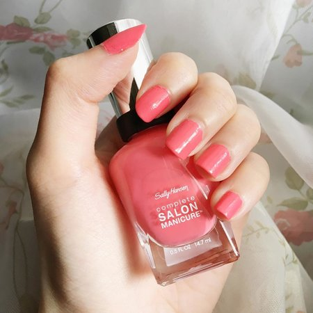 Sally Hansen Regular Nail Polish
