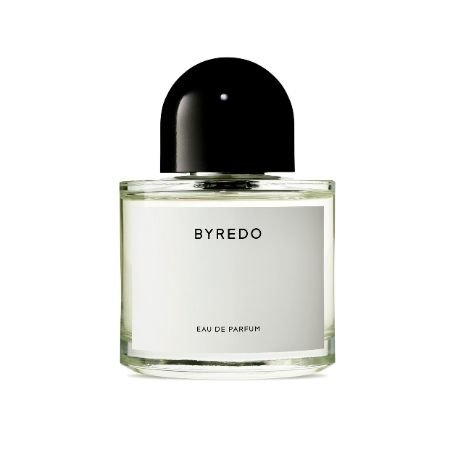 A product shot of the BYREDO Unnamed Limited Reedition