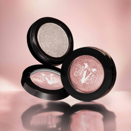 August 2019 Beauty Launches - Kat Von D Beauty Creamfoil Eyeshadow
