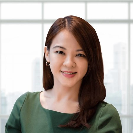 Ng Chew Wee, Head of Business Marketing, Southeast Asia, TikTok