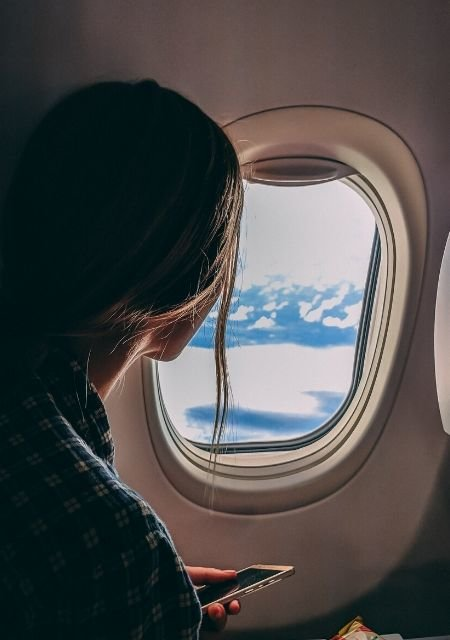 Flight Attendants On Coping During The COVID-19 Pandemic