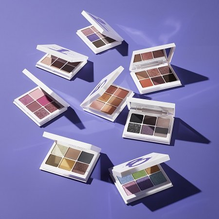 FENTY Beauty Snap Shadows Mix & Match Eyeshadow Palettes