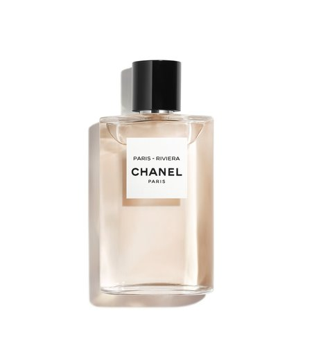 chanel perfume paris riviera