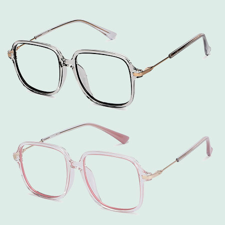 Gloria eyeglasses from Lenskart