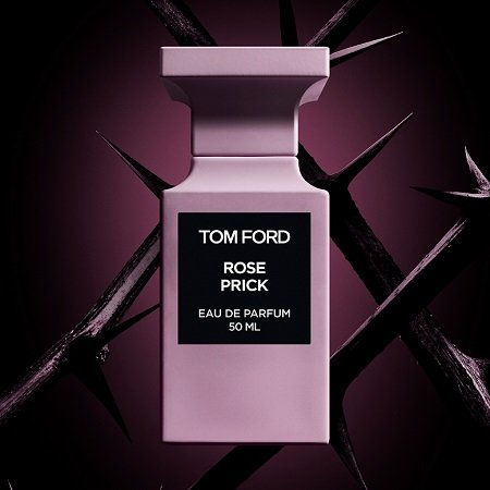 A photo of the Tom Ford Rose Prick Eau de Parfum