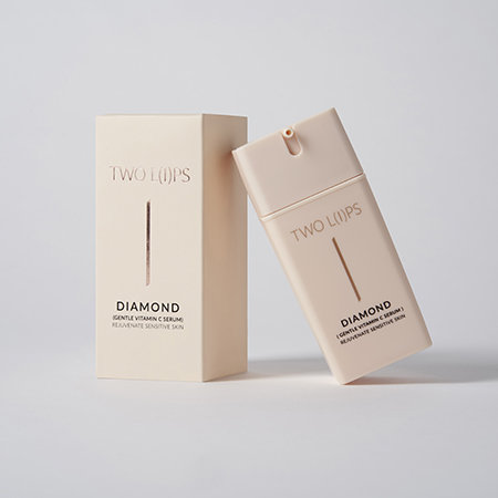 TWO L(I)PS Diamond serum