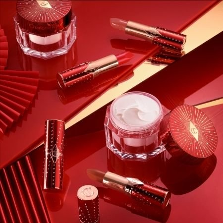 All the products in the Charlotte Tilbury New Year Beauty Secrets