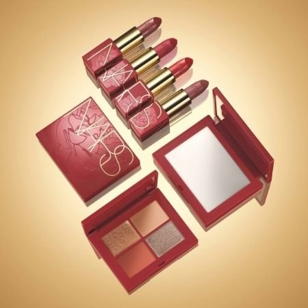 All the products in the NARS CNY Limited Edition Collection