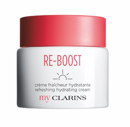 myclarins cream for normal skin