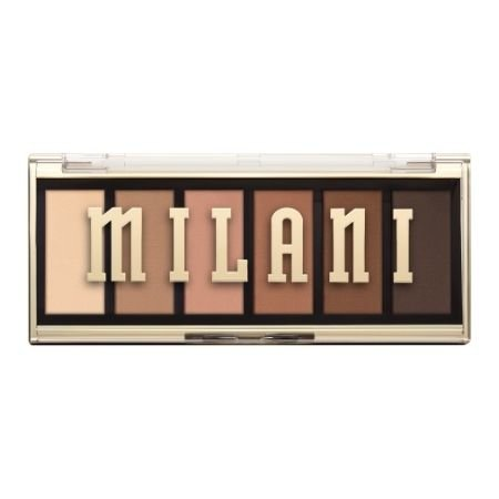 Milani Most Wanted Eye Palettes photo