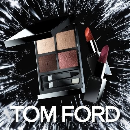 TOM FORD Extréme Holiday Sparks Collection for November 2020 Beauty Launches