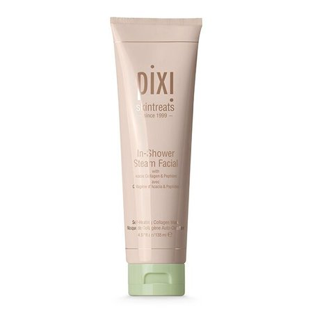 pixi shower mask