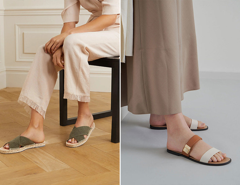 castaner net a porter espadrilles charles keith slide on sandals