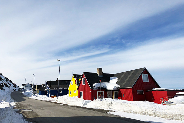 Greenland Nuuk Travel Guide