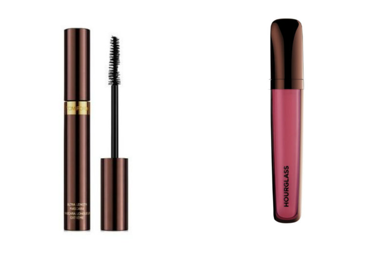 Party-ready makeup products - New York Fashion Week September 2020 makeup looks