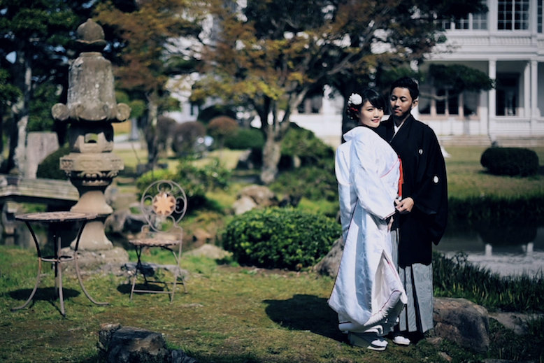 Tottori: The Best City In Japan To Do A Pre-Wedding Shoot