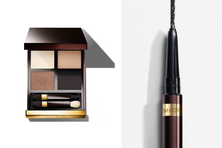 Product shot of Tom Ford Beauty Eye Collection