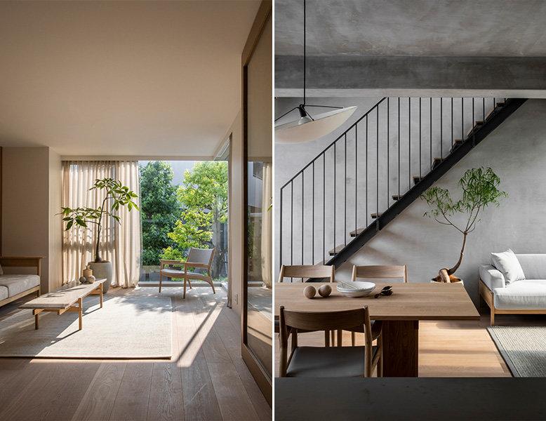 Keiji Ashizawa Design Norm Architects
