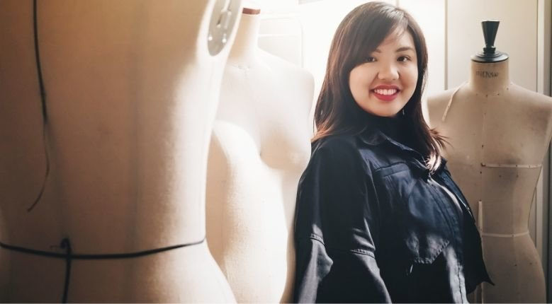BHG Singapore Fashion Designer and Product Developer Esther Choy