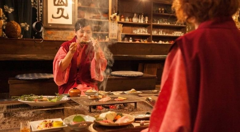 Where And What To Eat In Kumamoto