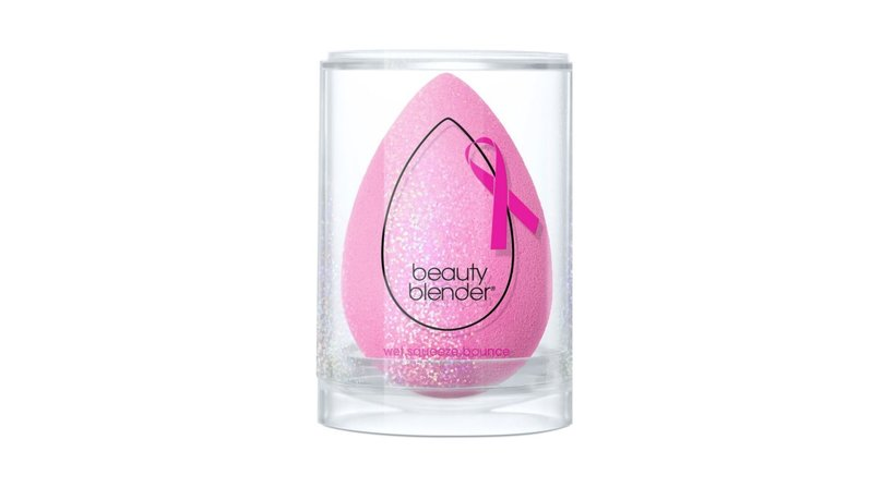 Breast Cancer Awareness Initiatives - beautyblender
