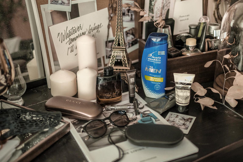 Modern Man's Grooming Kit Essentials