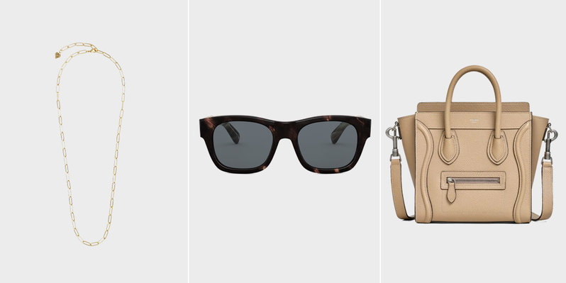wanderlust oliver peoples celine nano luggage