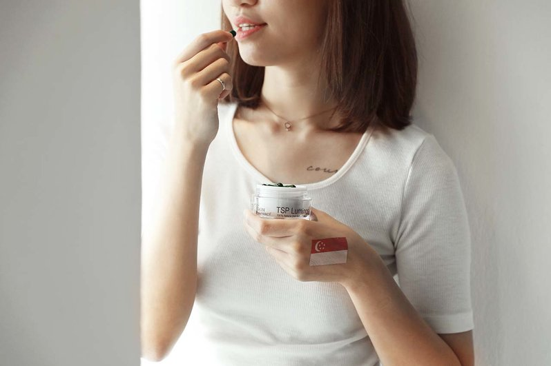 The Skin Pharmacy, Homegrown Singaporean brand