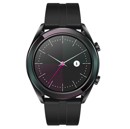 Huawei Watch GT Elegant Edition Tahitian Magic Black Pearl