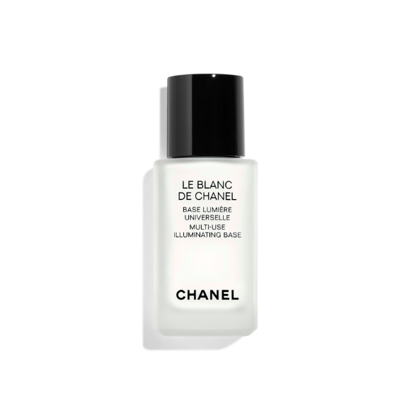 Primers For Asian Skin - Chanel