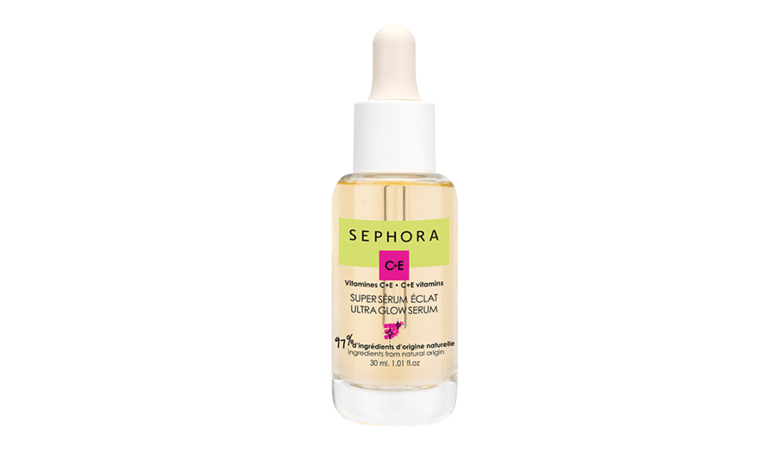 Sephora Collection Ultra Glow Serum