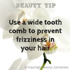 Beauty tip! . XOXO, Melissa #makeupartist #sgbeautyblogger