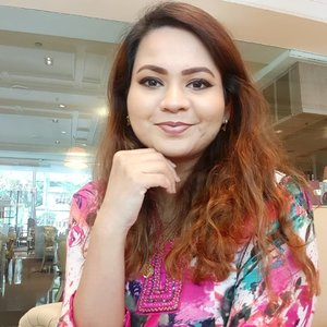 Hi there, how're you?  #youtuber #beautyblogger #indianyoutuber #beautyvlogger #singaporebeautyblog #singaporebeautyblogger #clozette #theleiav #indianbeautyblogger #indianblogger