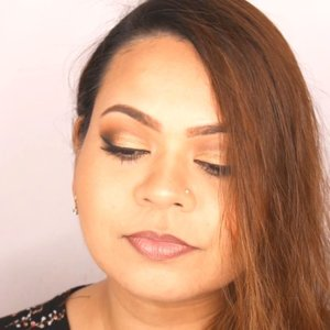 It's the first make-up tutorial of 2019! Please take a moment to watch, give it a like if you did and leave a comment below the video! Would love to hear from you.. Importantly, please consider Subscribing to our YouTube Channel  Link is in the bio⬆️ #youtuber  #beautyblogger #indianyoutuber #beautyvlogger #singaporebeautyblog #singaporebeautyblogger #clozette #theleiav #indianbeautyblogger #indianblogger #fashionblogger #mummyblogger #browngirlsquad