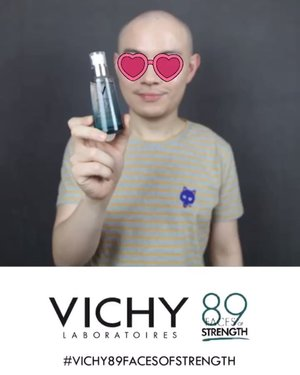 "🦁🦁🦁 Tonight we witnessed the strength of 89 personalities through their journey with Vichy Minéral 89 Skin Fortifying Daily Booster. The key fortifying ingredient is none other than the Vichy Mineralizing Water, and in this product, a super concentrated amount at 89%. As a first stepper, daily application will help ""reinforce skin barrier function to make skin stronger against aggressors like pollution, stress and fatigue. In 7 days, skin is bouncy inside & glowy outside."" . From tonight's event, I learnt that strength comes in varied forms, from varied manners. For Vichy, the strength of Minéral 89 lies in the power of nature and Hyaluronic acid. . To me, strength is knowledge. Strength is friendship. What is yours? Come discover the Minéral 89 in depth via their pop-up at Raw Space, 48 Niven Road Singapore 228396, between 9am to 4pm. One day only so don't miss it! — @vichy_sg #VichyMineral89 #Vichy89FacesofStrength #Clozette #Skincare"