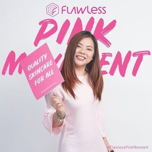 I am Phylicia, pharmacist, blogger, startup entrepreneur, and many other things, and I'm joining the #FlawlessPinkMovement because @myflawless not only makes me feel beautiful from the outside but also from within because of their advocacies! Loved the #FlawlessDaretoBare campaign!  #MyFlawless #BeautyFromWithin #pink #clozette