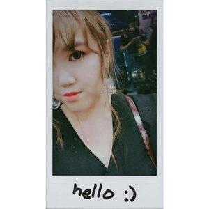 Bad eye day. Woke up with a swollen eyelid.  #clozette #althea #altheakorea #liese #altheaangels #selfie #selca #igsg #kbeauty #singapore #bloglife