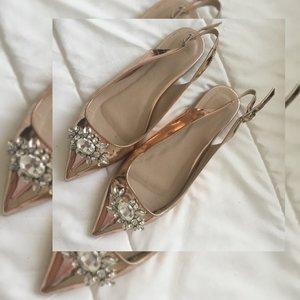Rose gold! #inlove #asos