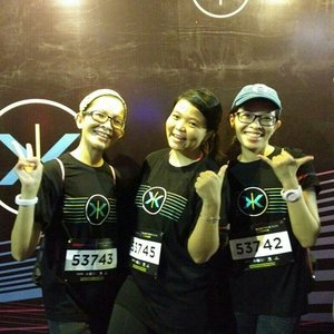 We had fun at @electricrunmy. Thanks @mtvasia for having us! ☺🙅💪 @sweetpeareen #SaturdayChillin #PutrajayaFloria #ElectricRunMY #MTVAsia #Run #FunRun #Fitness #Wellness #HealthyLifestyle #HealthyLife #Complimentary #Blessed #Sister #Friends #Randompics #Camwhore #Camwhoring #Candid #Blogger #MalaysianBlogger #LifestyleBlogger #SocialMediaInfluencer #Clozette #StarClozetter #instapic #instaphoto #igers